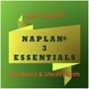 NAPLAN* 3 Essentials