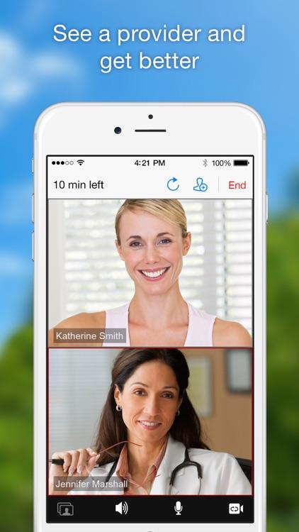 Horizon CareOnline screenshot-3