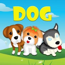 Pet Buddies Dog Family - Fun Match 3 Games