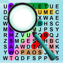 Phonetics Word Search