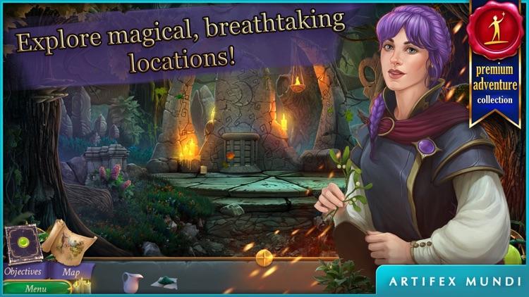 Queen's Quest 2 screenshot-0