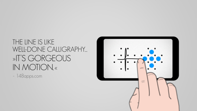 Blek iPhone Game Review