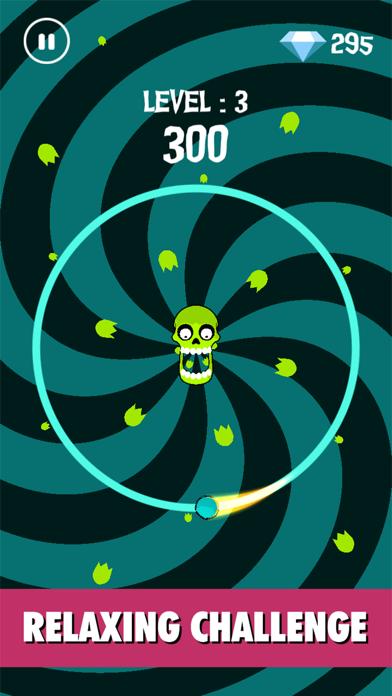 Zombie Dash - Crazy Arcade Screenshot