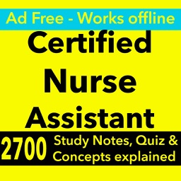 Certified Nursing Assistant Exam Prep- Terms & Q&A
