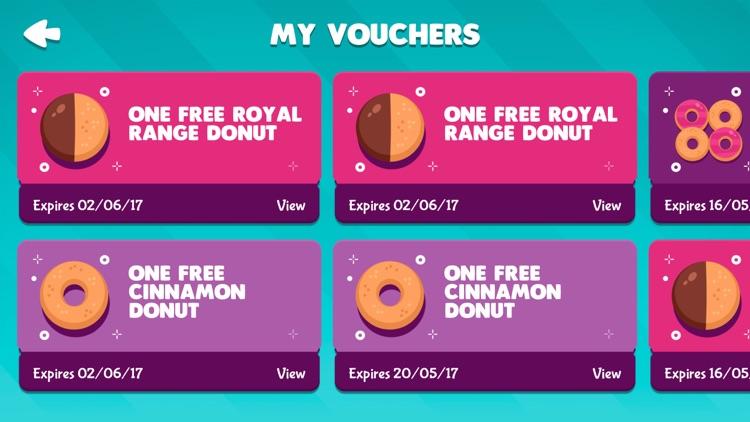 Donut Rush screenshot-3