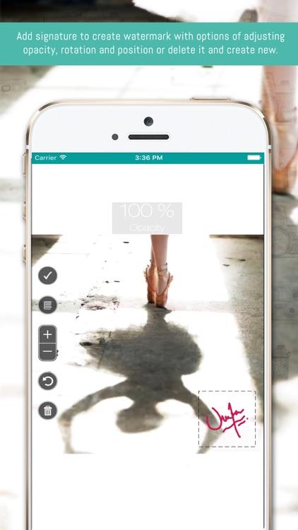 eZy Watermark lite - Video Watermarking App