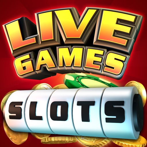 Slots LiveGames - игровые автоматы
