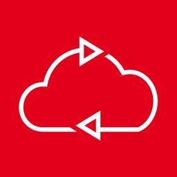 SFR Cloud - sauvegarde et partage de photos vidéos