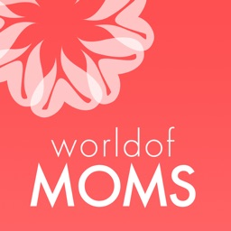 WorldOfMoms: Community of Moms