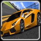Traffic High Speed City Car Racing Simulator icon
