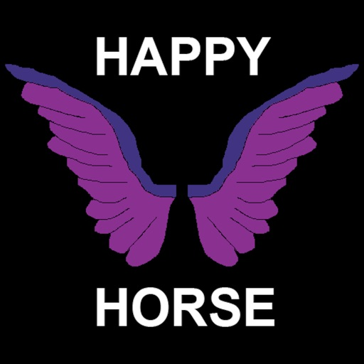 Happy Horse by Horse Reader icon