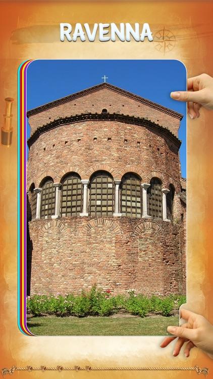 Ravenna Travel Guide