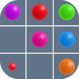 Lines 98  - Create A Line With Same 5 Balls
