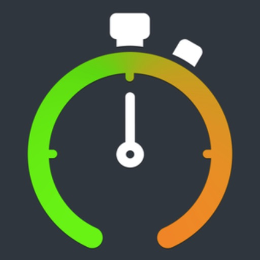 Time Trial Workout - short sharp home workouts iOS App