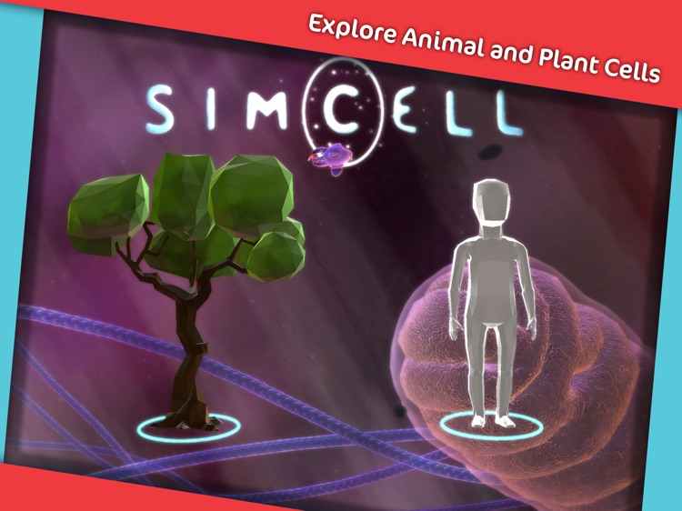 Sim Cell - Touch Press Games