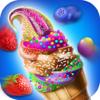 School Ice Cream Party Kids Game