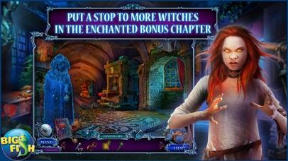 Mystery Tales: Eye of the Fire - Hidden Objects screenshot 4