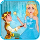 Ice Queen Party Makeup icon