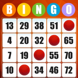 Bingo! Free Bingo Games - play offline no wifi