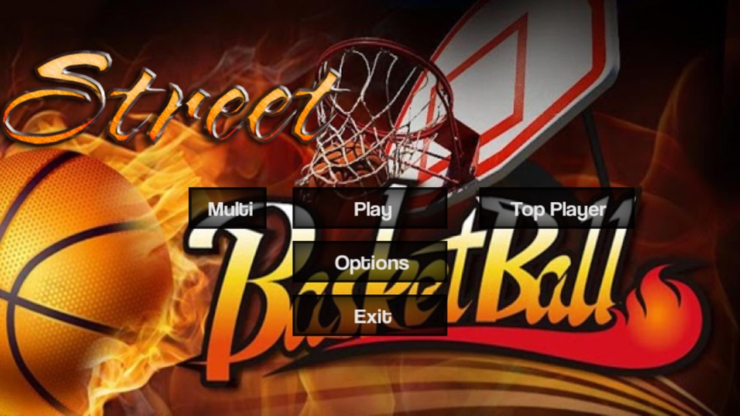 Street Basketball Sniper - Online Game Hack and Cheat