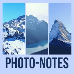 Photo-Notes