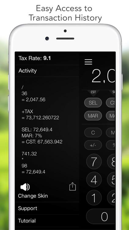 Calculator Biz (Business Calculator)
