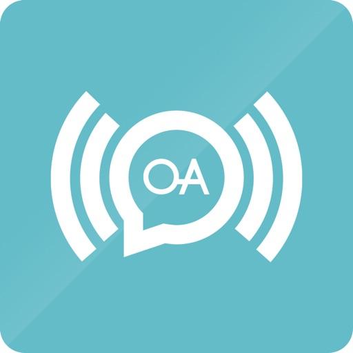 卓邦OA iOS App