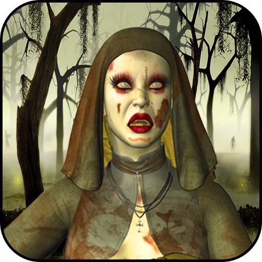 Zombies Lifeless Town: Openfire to Defend World iOS App