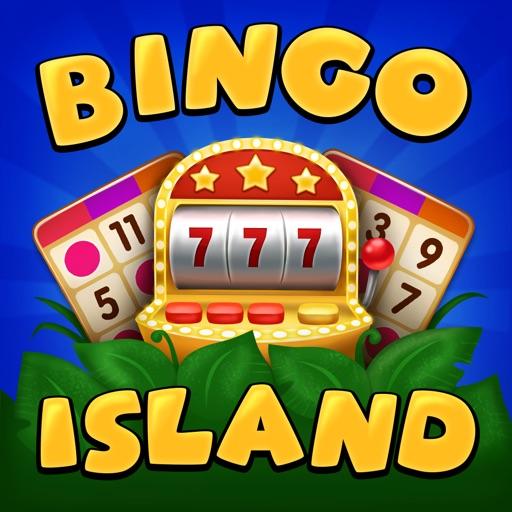 Bingo Island - free Bingo and Slots icon
