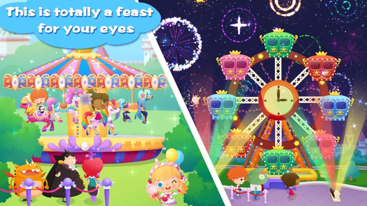 Candy's Carnival