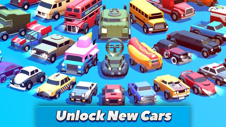 Crash of Cars screenshot-3