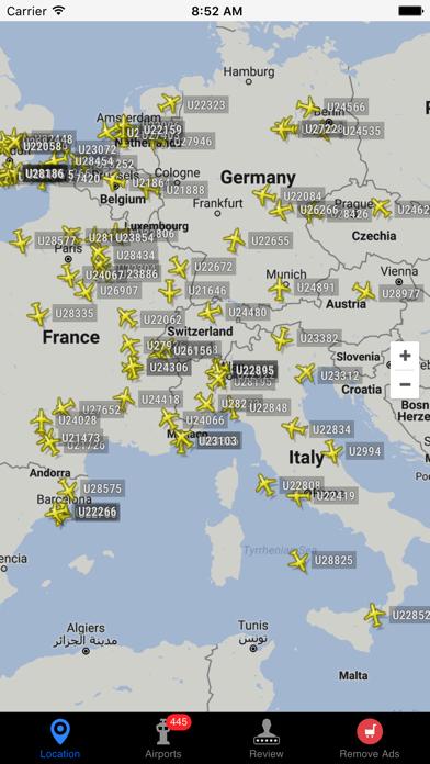 点击获取Air Tracker For Easyjet