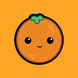 Jumping Orange - Beat The OJ Orange Juice!