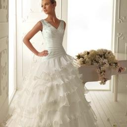 Wedding Dresses - Bridal Groom Wedding Dress Ideas