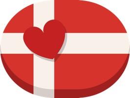 Valentine's Day - Love Stickers