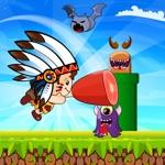 Super Neanderthal : The Heroes Of Run World Game