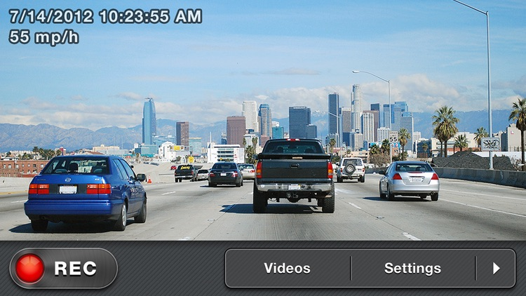 Car Camera DVR lite
