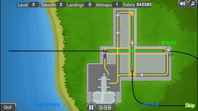 Airport Madness Mobile screenshot four