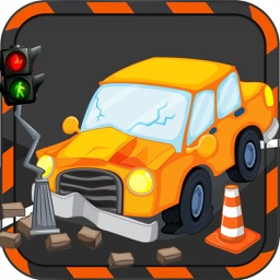 Extreme Traffic - Rush City Racer 3D
