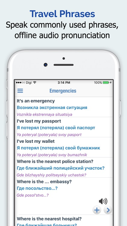 Russian Dictionary Elite screenshot-3