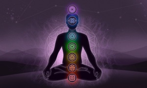 Binaural Beats - Deep Meditations