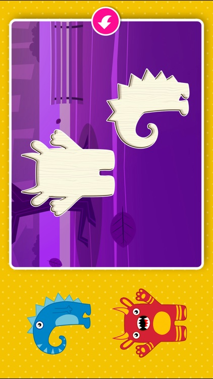 Toddler Learning Games: Kids, Baby & Boys puzzle screenshot-3