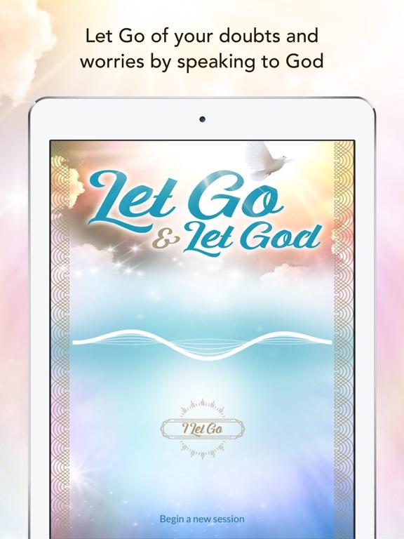 Let Go and Let God screenshot 5