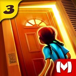 密室逃脱3官方正版:逃出办公室100个房间