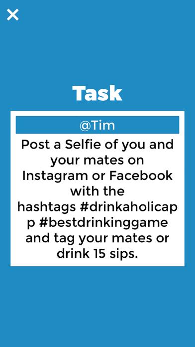 Tải về Drinkaholic Drinking Game cho Pc
