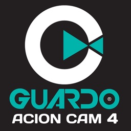 Guardo Action Cam 4 WiFi