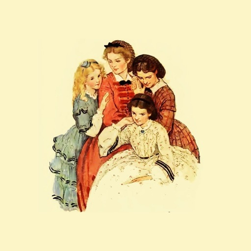 Little Women - sync transcript, notes