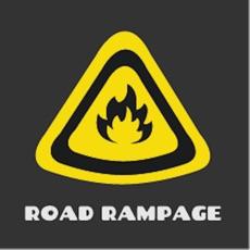 Activities of Road Rampage!