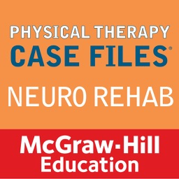 Neuro Rehab Physical Therapy Case Files