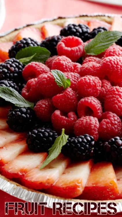 Fruit Recipes HD